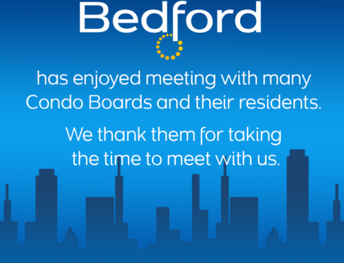 Extra Security for Seniors in Condos by Bedford