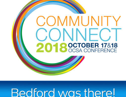 Bedford Attends the OCSA Conference 2018