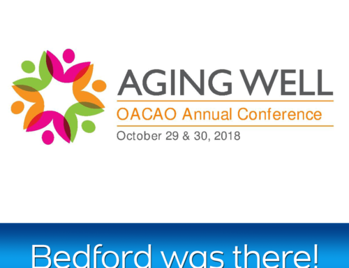 Aging Well – OACAO Annual Conference