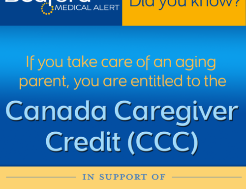 Canada's Caregiver Tax Credit