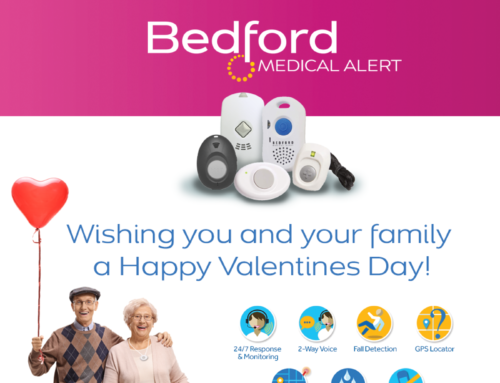 Happy Valentines Day! Show how much you care…24/7