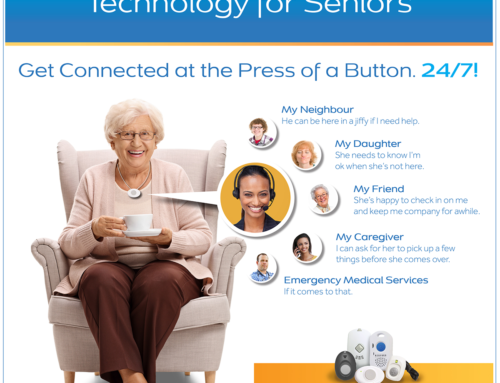 Introducing Technology for Seniors
